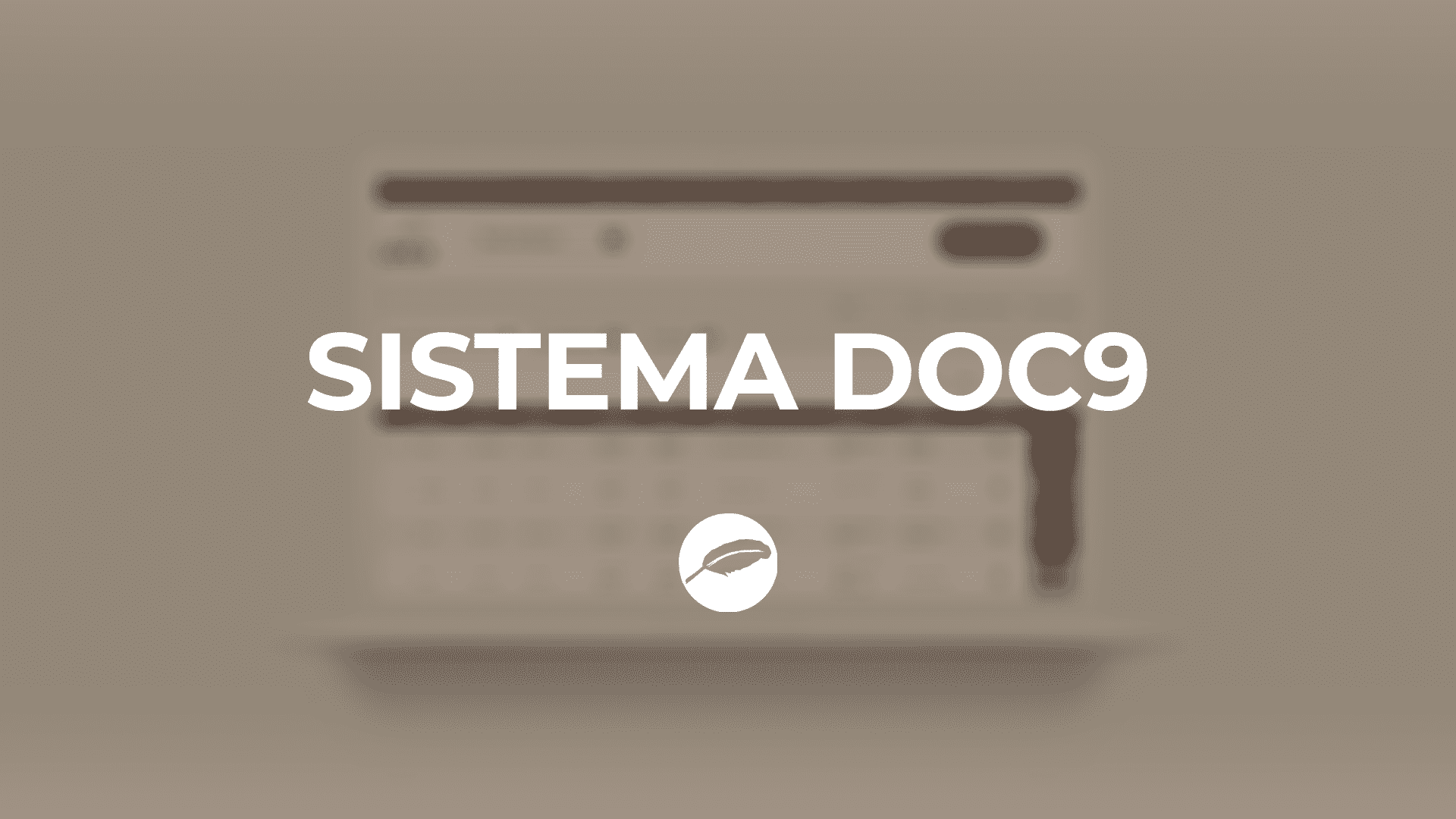 Sistema DOC9 para Gestão das suas Diligências Jurídicas