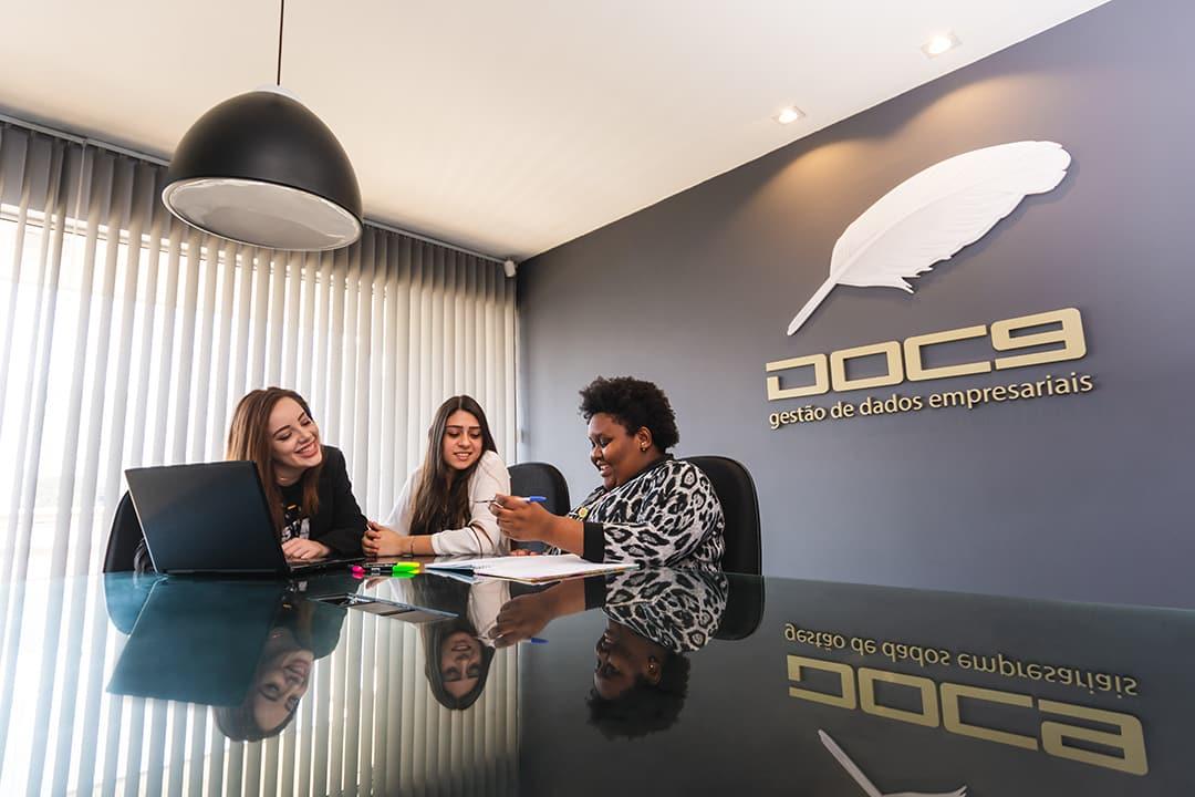 DOC9 Vagas - Advogado Correspondente Jurídico DOC9